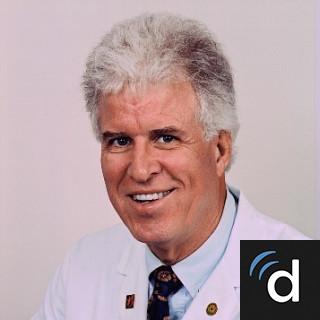 George Randt, MD, Internal Medicine, Bay Village, OH, UH St. John Medical Center