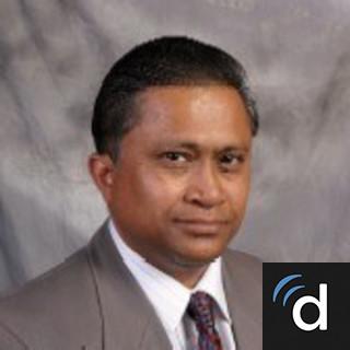 Sarvesh Rajan, MD, Endocrinology, Du Bois, PA, Penn Highlands DuBois
