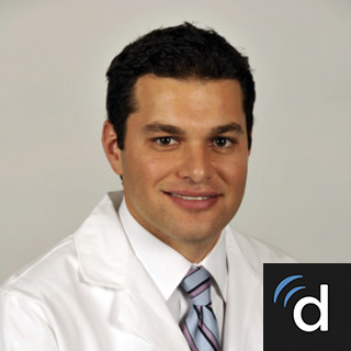 Seyed Kalantar, MD, Orthopaedic Surgery, Washington, DC, MedStar Georgetown University Hospital