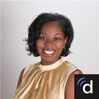 Alisha White, MD, Internal Medicine, Alton, IL, Alton Memorial Hospital
