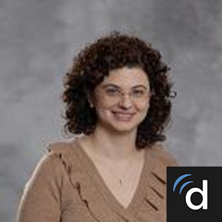 Dr  Renee Amori, Endocrinologist in Philadelphia, PA | US