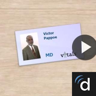 Victor Pappoe, MD, Nephrology, Pomona, CA, Pomona Valley Hospital Medical Center