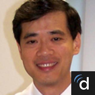Ting Li, MD, Cardiology, Mystic, CT, The William W. Backus Hospital