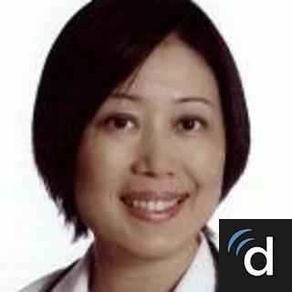 Jenny Lu, MD, Family Medicine, Middletown, NY, Orange Regional Medical Center
