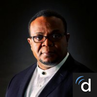 Ikwunga Wonodi, MD, Psychiatry, Baltimore, MD, University of Maryland Medical Center