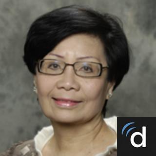 Teresita Valencia, MD, Pediatrics, Paterson, NJ, St. Joseph's University Medical Center