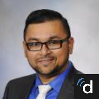 Maulik Govani, MD, Nephrology, Lakewood, OH, UH St. John Medical Center