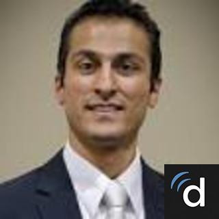 Armin Arasheben, MD, Family Medicine, Tarzana, CA, Providence Tarzana Medical Center