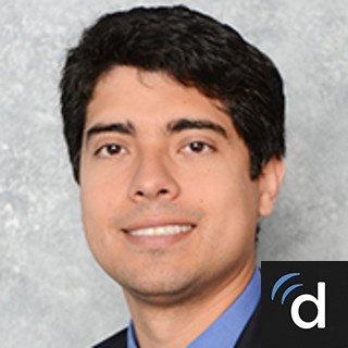 Francisco Quinteros, MD, Colon & Rectal Surgery, Chicago, IL, Mercy Hospital and Medical Center