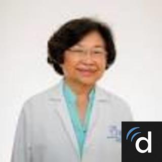 Srivimol Tantamjarik, MD, Pediatrics, Garden Grove, CA, Children's Hospital of Orange County