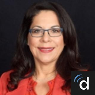 Vivian Mendoza, MD, Pathology, Lake Forest, CA, Lakewood Regional Medical Center