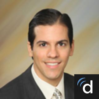 Rafael Cortes, MD, Gastroenterology, Saint Augustine, FL