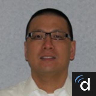 Christopher Ng, MD, Family Medicine, Setauket, NY, Stony Brook University Hospital