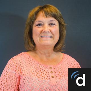 Lucinda Magness, Pediatric Nurse Practitioner, Concord, MI