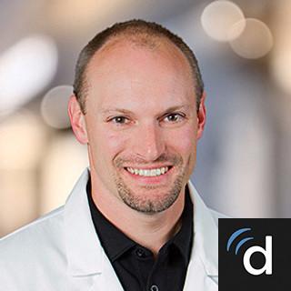 Jeremiah Johns, MD, Emergency Medicine, Grand Rapids, MI