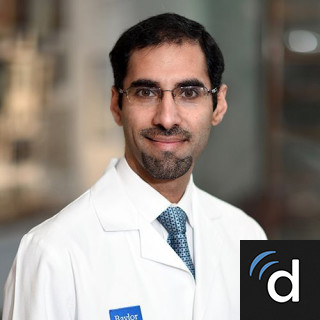 Atif Iqbal, MD, Colon & Rectal Surgery, Houston, TX, Baylor St. Luke's Medical Center