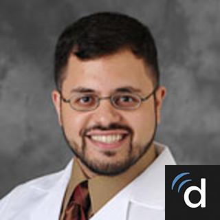 Dr  Cyrus Piraka, Gastroenterologist in Detroit, MI | US