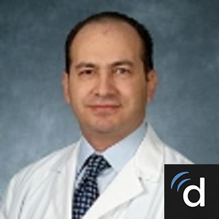 Joseph Fares, MD, Gastroenterology, Phoenix, AZ, HonorHealth John C. Lincoln Medical Center