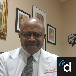Dr  Ikechukwu Ohiaeri, MD – Victorville, CA | Psychiatry