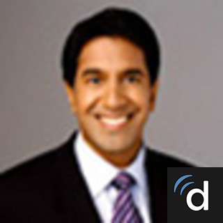 Sanjay Gupta, MD, Neurosurgery, Atlanta, GA, Emory University Hospital
