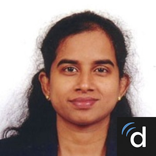 Valarmathi Sundar, MD, Family Medicine, Henderson, NC, Maria Parham Medical Center