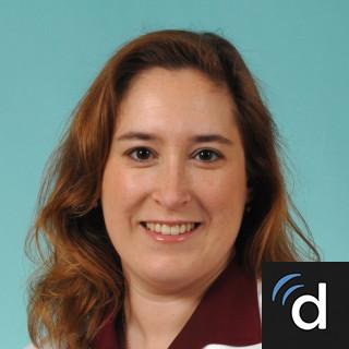 Katherine Henderson, MD, Internal Medicine, Saint Louis, MO, Barnes-Jewish Hospital