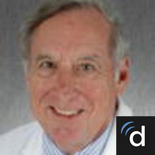 William Weglicki, MD, Cardiology, Washington, DC, George Washington University Hospital