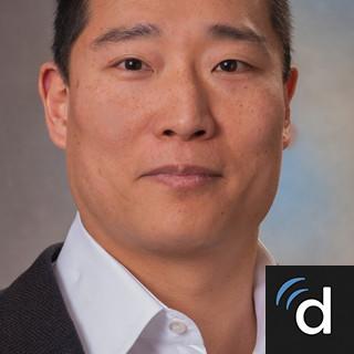 Carl Seon, MD, Orthopaedic Surgery, Erie, PA, Saint Vincent Hospital