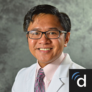 Marson Tenoso, MD, Pediatrics, Gurnee, IL