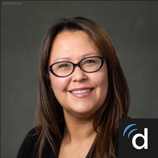 Anne Narog, Family Nurse Practitioner, Bethel, AK, Alaska Native Medical Center