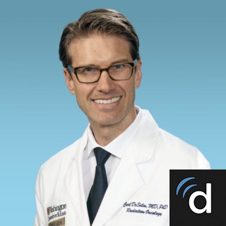 Carl DeSelm, MD, Radiation Oncology, Saint Louis, MO