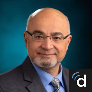 Abdul Swied, MD, Gastroenterology, Springfield, IL