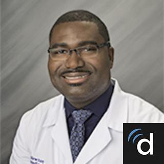 Dokun Dairo, MD, Internal Medicine, Conyers, GA, Memorial Health