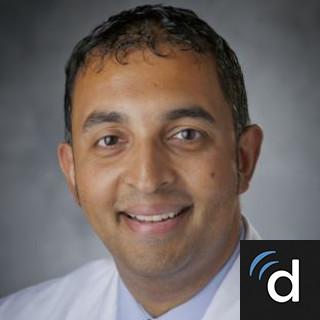 Joseph Mammarappallil, MD, Radiology, Durham, NC, Duke University Hospital