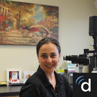 Lili Farrokh-Siar, MD, Ophthalmology, Mokena, IL, Louis A. Weiss Memorial Hospital