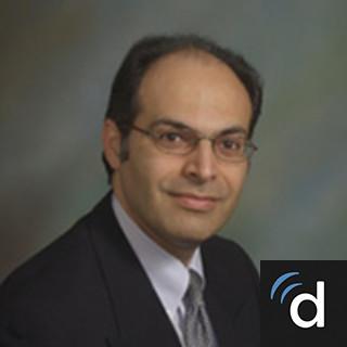 Joseph Kerendian, MD, Ophthalmology, Northridge, CA, Providence Holy Cross Medical Center