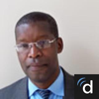 Felix Mpuku, MD, General Surgery, Bridgeport, CT, Bridgeport Hospital