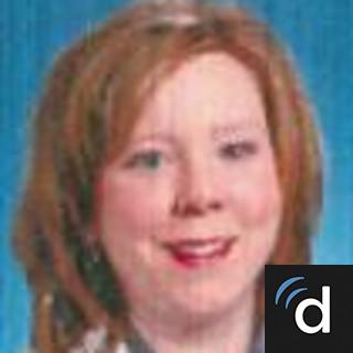 Anna Searls, PA, Pain Management, Charlotte, NC, Atrium Health's Carolinas Medical Center