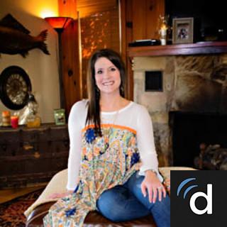Amanda Thornton, Women's Health Nurse Practitioner, Mountain Home, AR, Baxter Regional Medical Center