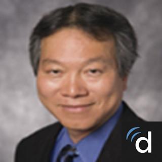 James Liu, MD, Obstetrics & Gynecology, Cleveland, OH, UH Cleveland Medical Center