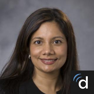 Arati V. Rao, MD, Oncology, Durham, NC, Duke Raleigh Hospital
