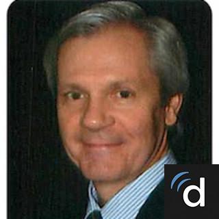Richard Dunlop, MD, Radiology, Charlotte, NC, Lake Norman Regional Medical Center