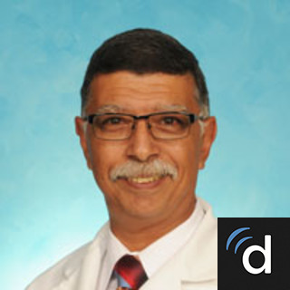 Nashaat Rizk, MD, Anesthesiology, Morgantown, WV, UPMC Passavant