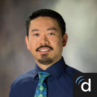 Luke Liu, MD, Anesthesiology, Anchorage, AK, Alaska Regional Hospital