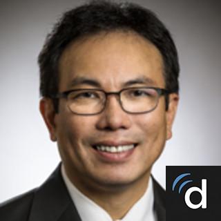 James Wong, MD, Radiation Oncology, Morristown, NJ, Morristown Medical Center