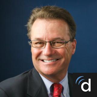 Dr  Frederick Roediger, ENT-Otolaryngologist in Portland, ME