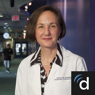 Carla Giannoni, MD, Otolaryngology (ENT), Houston, TX, Texas Children's Hospital