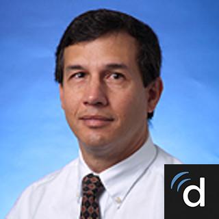 Juan Ochoa, MD, Neurology, Mobile, AL, USA Health University Hospital