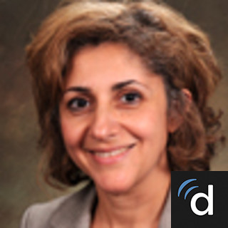 May Al-Abousi, MD, Internal Medicine, Avon, OH, University Hospitals Parma Medical Center