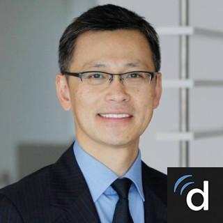 Steve Chen, MD, General Surgery, Beverly Hills, CA, Cedars-Sinai Medical Center